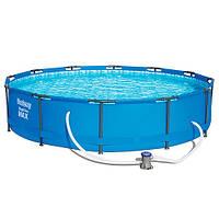 Семейный бассейн BestWay 56416