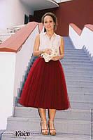 Женская юбка пачка, фото 1