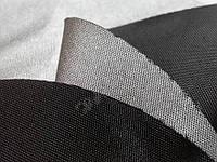 Ткань плащёвка (серебро)
