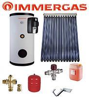 Солнечный коллектор Immergas Inox Sol 500 Lux V2 ☞ Пакетное предложение