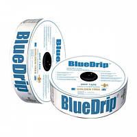 Капельная лента BlueDrip (SilverDrip) 5mil 10см 1л/ч (Корея) --- 3660м, фото 1