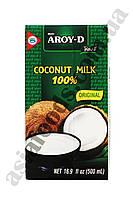 Кокосовое молоко 60% Aroy-D 500 мл