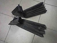 Лапа-бритва левая и правая (Рубцовск) КРНВ-5,6.