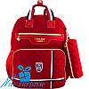 Женский школьный рюкзак Kite Сollege line K18-733М-1 (5-9 класс)