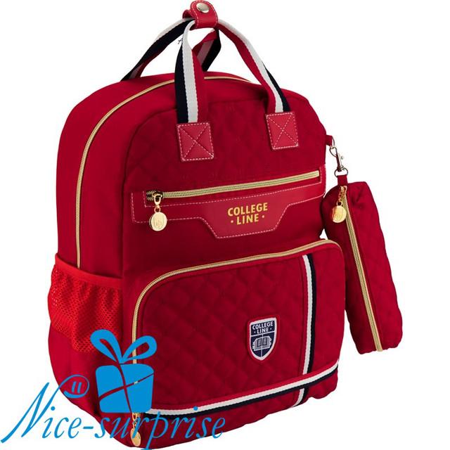 купить женский школьный рюкзак в Киеве