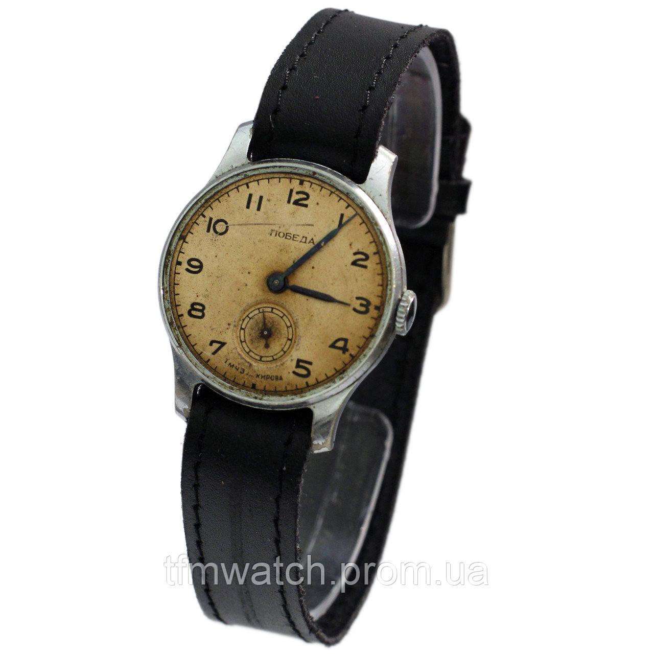 Витажные часы Победа Pobeda, фото 1