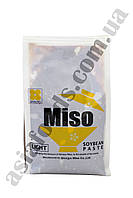 Мисо паста соевая светлая Shinjyo Miso Co.,Ltd. 500 г, фото 1