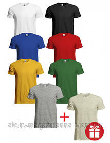 Набор футболок детских трикотаж Турция