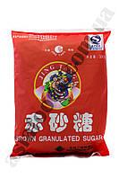Сахар коричневый тросниковый Jing Tang 500 г, фото 1