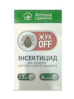 Инсектицид Жук Офф 6*2 мл