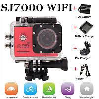 Экшн камера SJ7000 наличие WiFi модуля