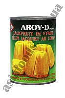 Джекфрут в сиропе Aroy-D 565 г, фото 1