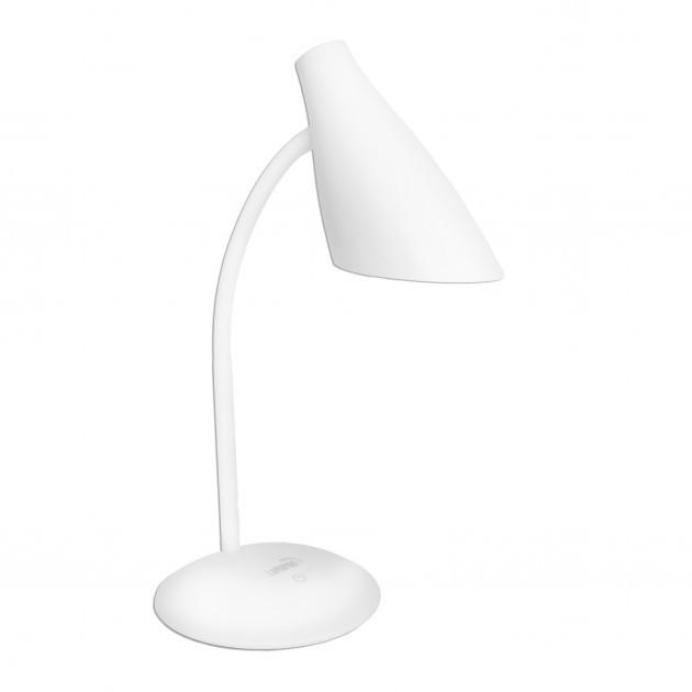 LED Светильник настольний LEMANSO 5W 250LM 6000K (белый)