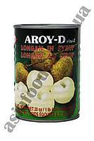 Лонган в сиропе Aroy-D 565 г, фото 1
