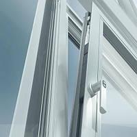Ручки для алюмінієвих вікон