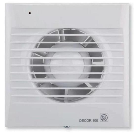 Soler & Palau DECOR-100 CD