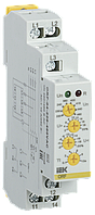 Реле фаз ORF 04. 3ф 220-460 В AC IEK (ORF-04-220-460VAC)