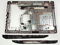 Корпусная деталь (низ, дно, корпус) Lenovo G570 HDMI версия