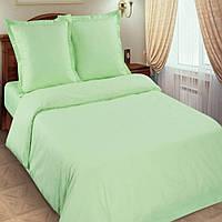 Полуторное постельное белье Свежесть, поплин 100%хлопок