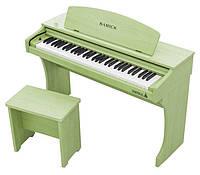 Цифрове піаніно Samick 61 KIDS - великі клавіші + табурет