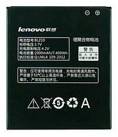 Аккумулятор Lenovo BL210 A536 / S820/ S820e/ A750e/ S650/ S658T/ A656/ A766/ A658t
