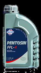 Масло трансмиссионное PENTOSIN FFL-4 1л.