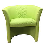 Кресла для кафе и баров ЛИЗЗИ-КЛУБ. Мягкая мебель для кафе, ресторанов, баров., фото 2