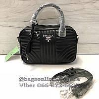 Копия сумки Prada в Украине. Сравнить цены, купить потребительские ... f2d18044a82