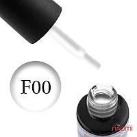 Гель-лак Naomi French № FC00 (белый, для френча, эмаль), 6 мл