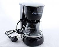 Кофеварка Domotec MS-0707 220V