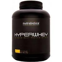 Протеин HyperWhey Клубника NutraBolics 2,2 кг