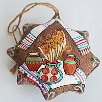 Вифлеемская звезда. Святвечер. Украинский сувенир., фото 1