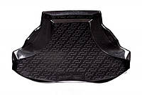 Honda Accord sd (08-) - коврик багажника пластиковый (полиэтилен)