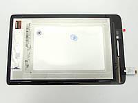 "! Модуль Lenovo S5000 7.0"" (1280*800 IPS) Black ORIGINAL. LCD модуль (Дисплей + тачскрин). Под нашу установку!"