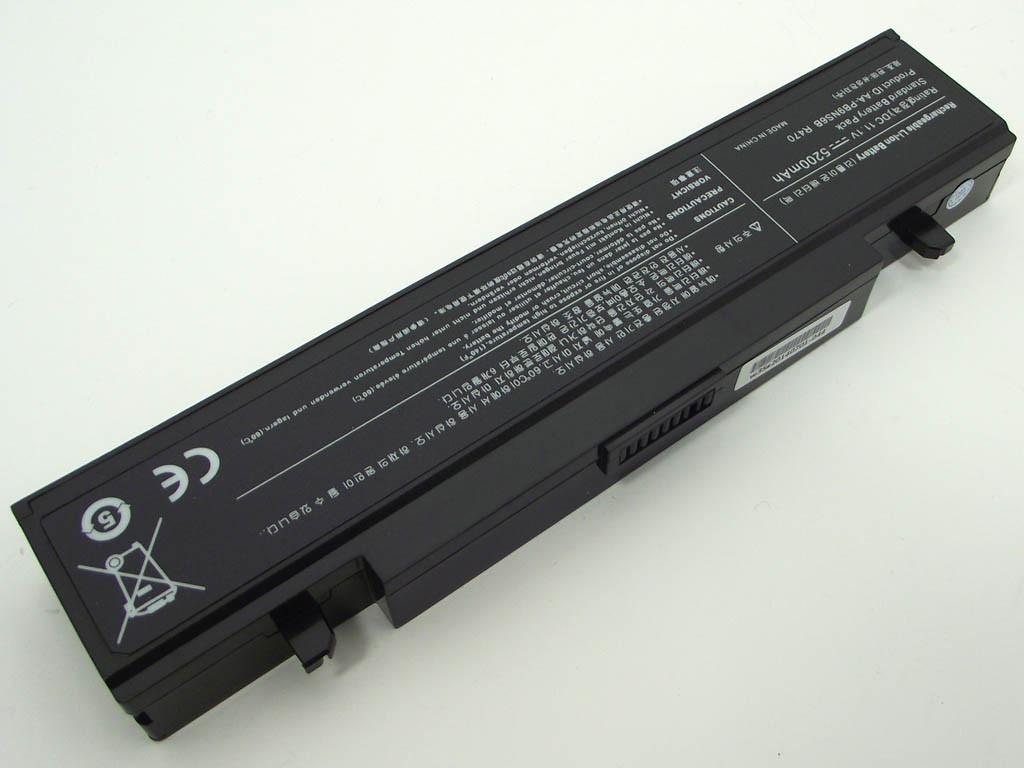 Аккумулятор SAMSUNG R418 (11.1V 5200mAh Samsung Cell) (AA-PB9NS6B)