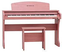 Цифровий рояль Samick 61 KIDS -  табурет в комплекті