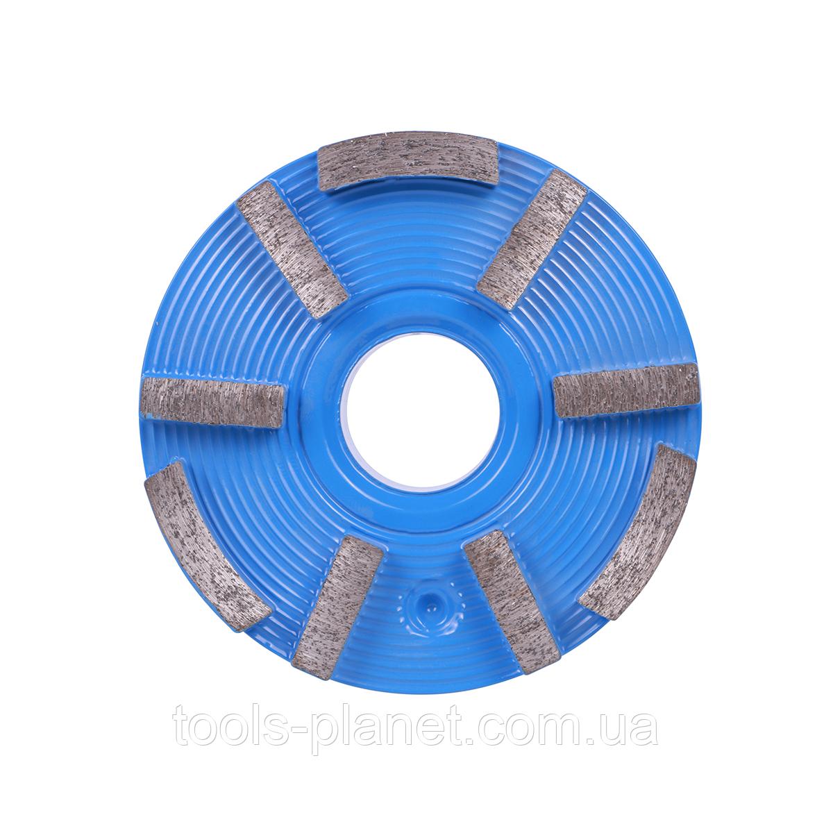 Алмазная фреза по бетону Distar ФАТС-W 95 МШМ-12 №00 (16923097004)