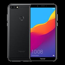Honor 7C Чехлы и Стекло (Хуавей Хонор 7С 7Ц)