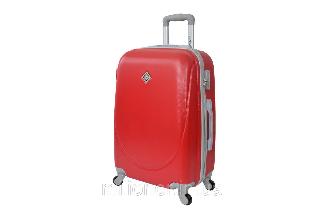 Чемодан Neo (большой) красный (red 624)