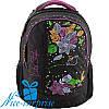 Женский школьный рюкзак Kite Junior K18-855M-3 (5-9 класс)
