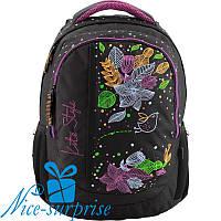 Женский школьный рюкзак Kite Junior K18-855M-3 (5-9 класс), фото 1