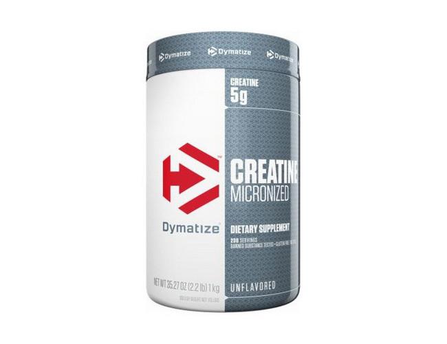 Креатин Dymatize Nutrition Creatine Monohydrate 1000 г