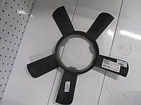 Крыльчатка  вентилятора POLCAR 552523F1 OPEL OMEGA