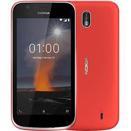 Nokia 1 Чехлы и Стекло (Нокиа 1)