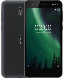 Nokia 2 Чехлы и Стекло (Нокиа 2)