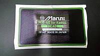 Пластир радіальний MR-40 (115х200 мм) MARUNI, фото 1