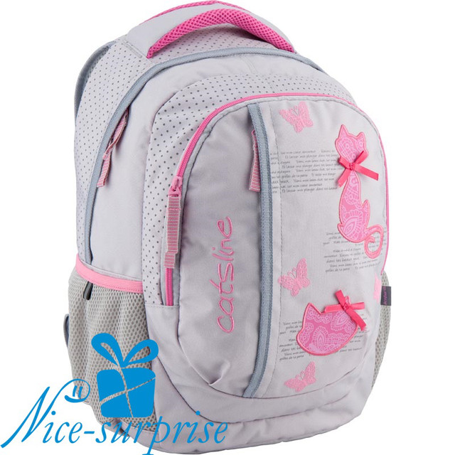 купить женский школьный рюкзак в Украине