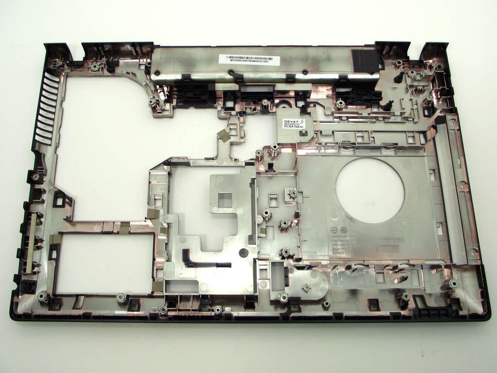 Дно Lenovo G510 (Нижняя крышка - нижнее корыто ). Оригинальная новая!