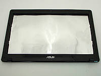 Корпусная деталь ASUS K52 X52N A52 K52F K52J A52 K52DE K52N K52JR K52JT K52JU (Крышка матрицы с рамкой в сборе) Матовая. Оригинальная новая!