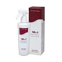 Мультиактивный крем для волос 12 в 1, Mon Platin 250 гр.